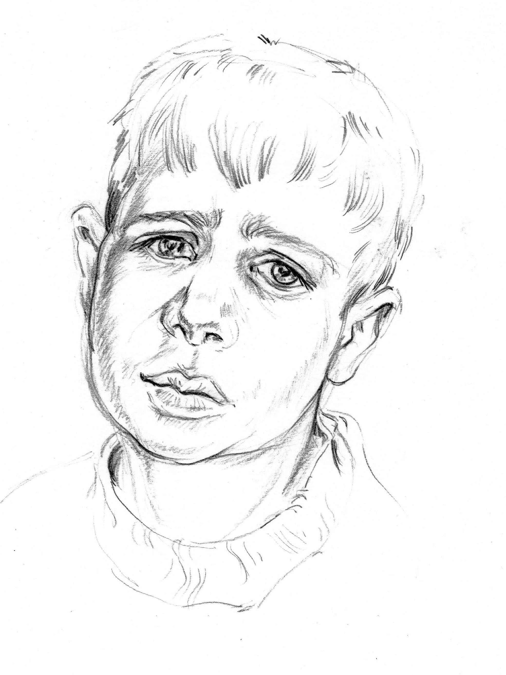Picasa boy